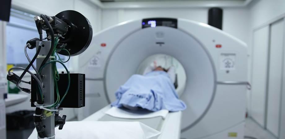 traumatismele medulare CT
