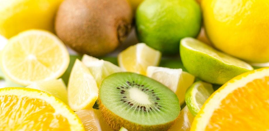 Vitamina C si rolul ei in organism