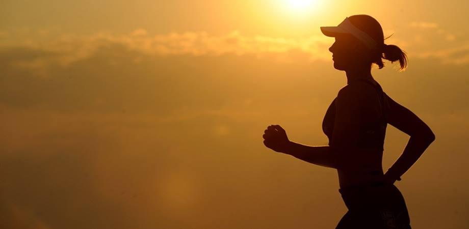 alergarea beneficii majore