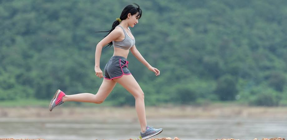 alergarea beneficii