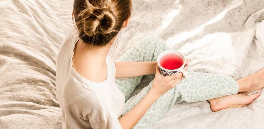 ceaiuri dureri menstruale