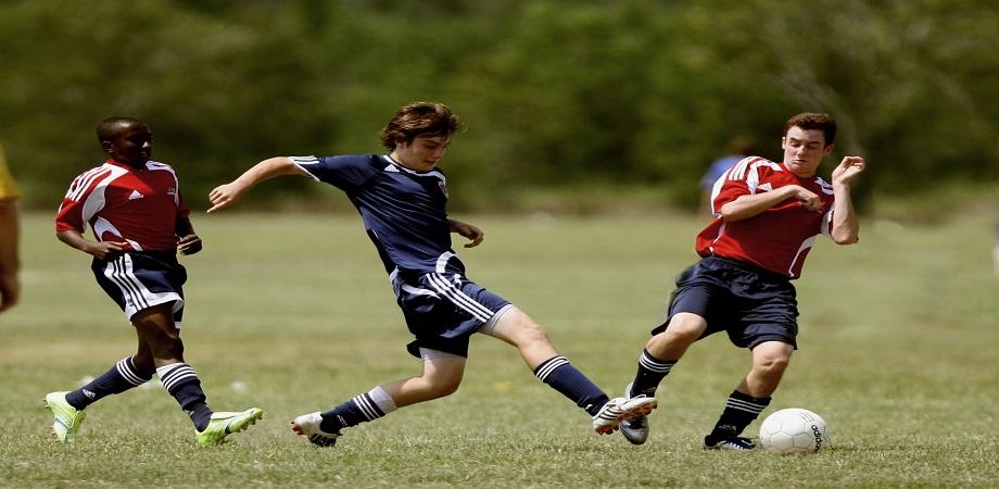 copiii si sportul