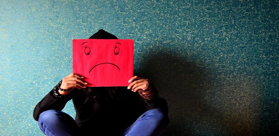 deprimarea