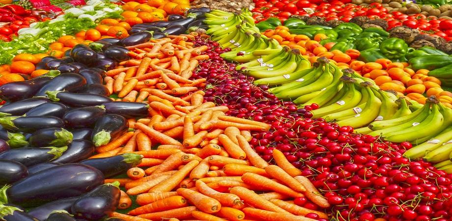 Principiile dietei vegetariene, dieta vegetariana