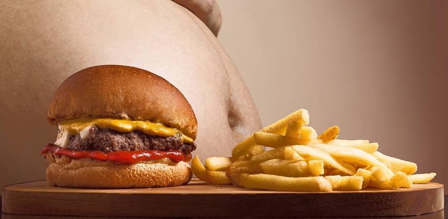 grasimea abdominala si alimentatia