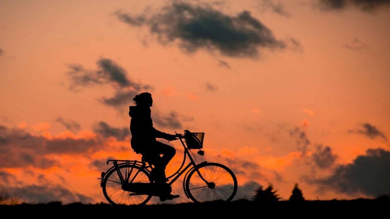 Ce beneficii are mersul pe bicicleta?