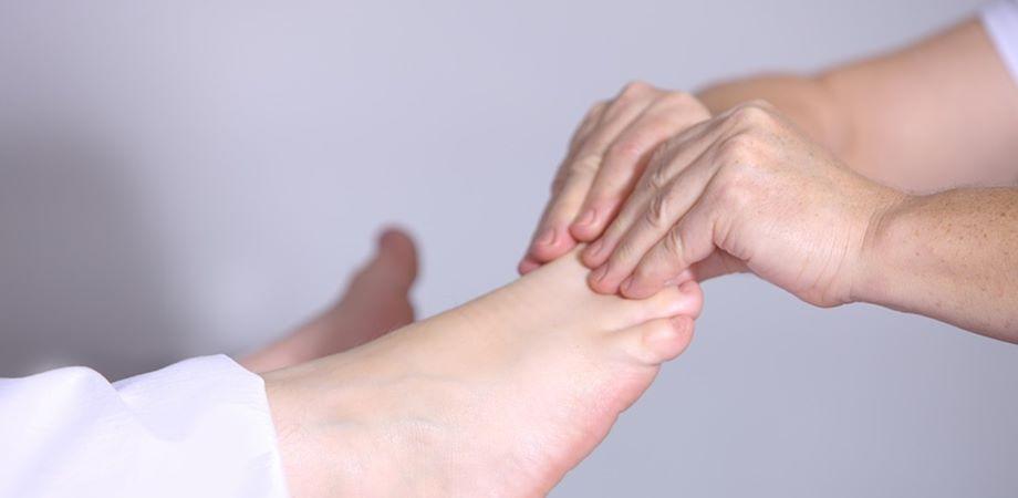 polineuropatia