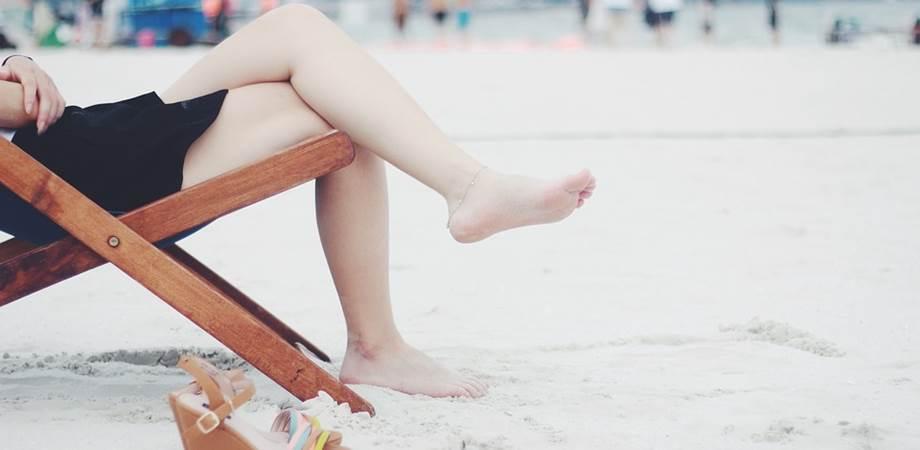 picioare sanatoase varicele