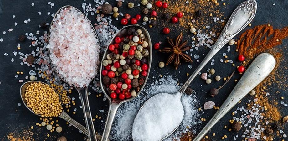 consumul de sare recomandat