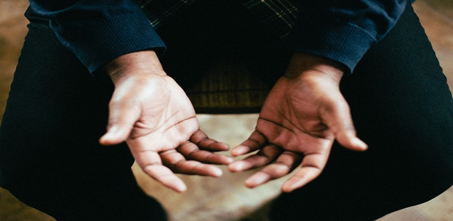 tremuratul mainilor