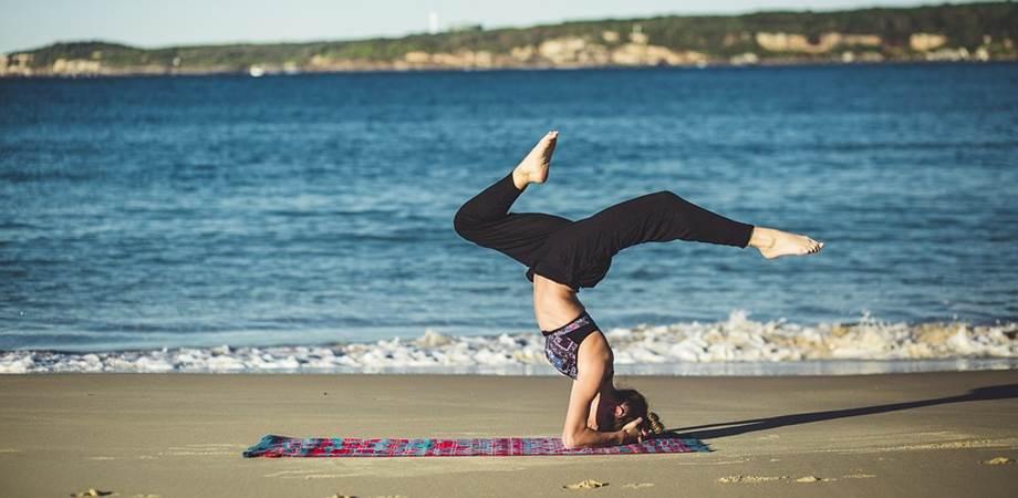 yoga sanatate