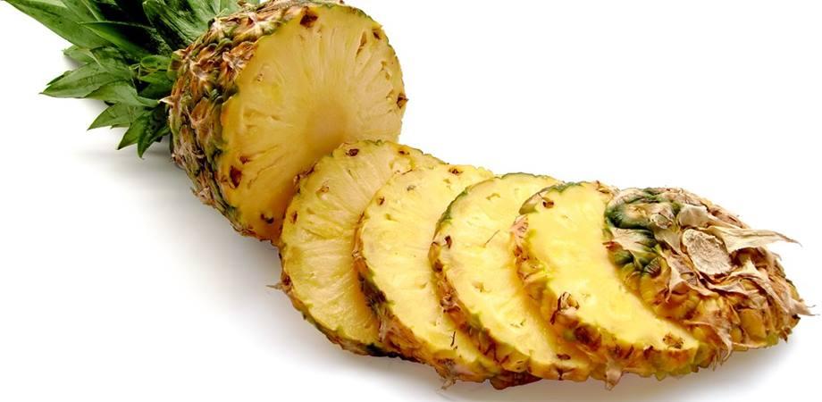 ananasul pentru balona