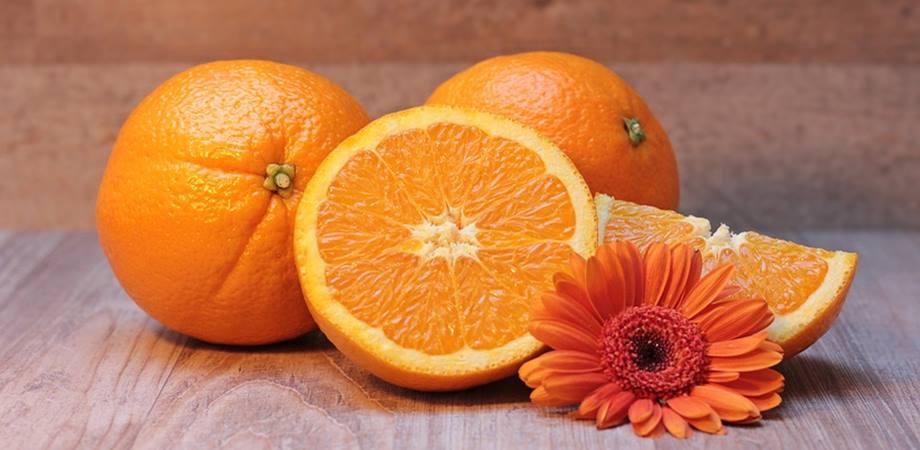 citricele portocalele