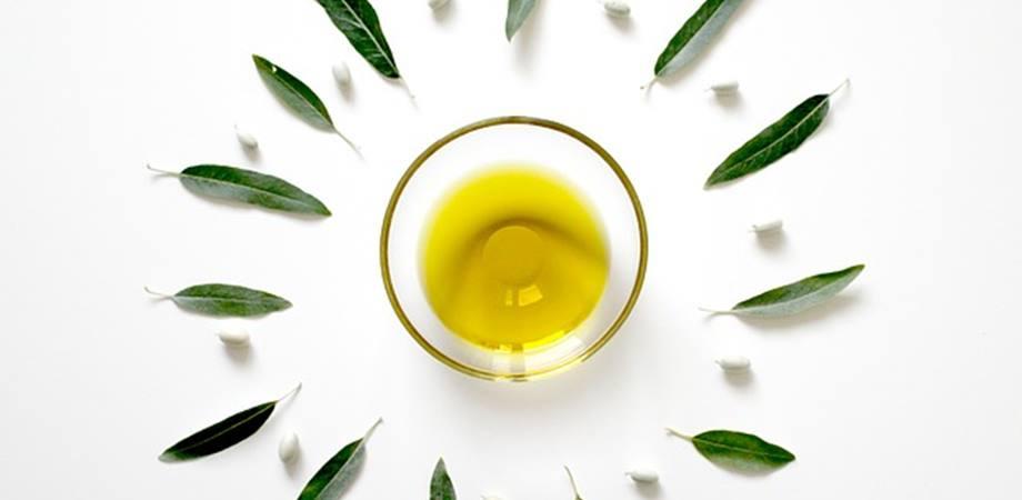 eczema ulei de masline