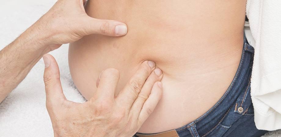 elongatiile vertebrale si durerile de spate