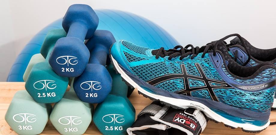 exercitii pentru artrita