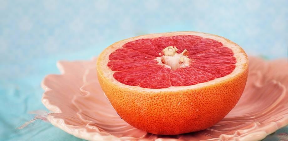 grapefruit pentru sanatatea ficatului