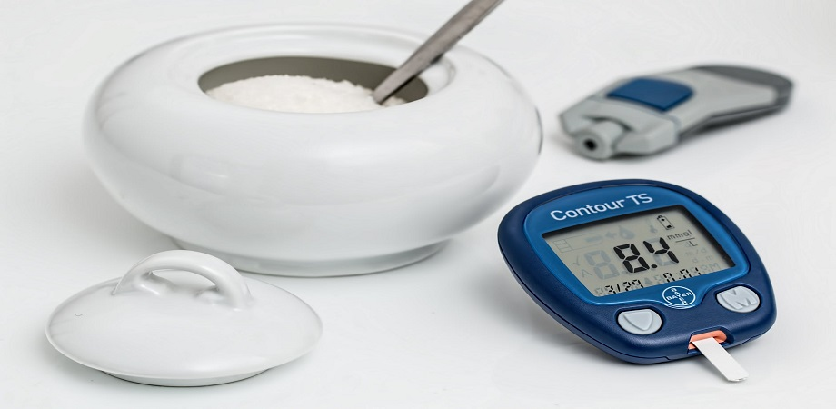 Controlul metabolic la pacientul diabetic