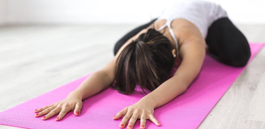 miscari pentru reducerea durerii de spate