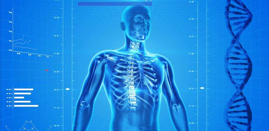 radiografia radiatii