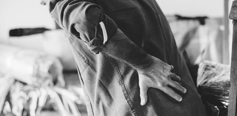 reducerea durerii de spate si factorii de risc