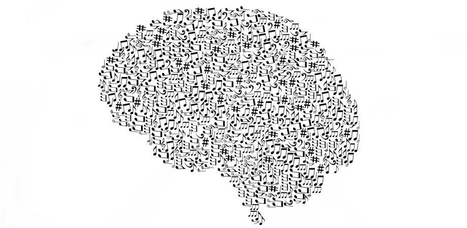 terapia muzica creier