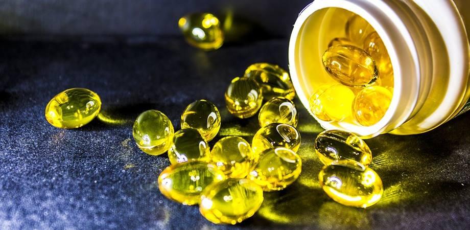uleiul de peste omega3