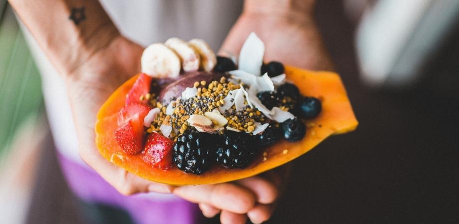 efectele zaharului fructe proaspete