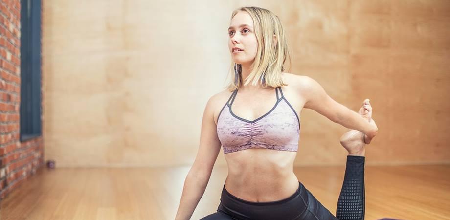 frecterea flexibilitatii prin pilates
