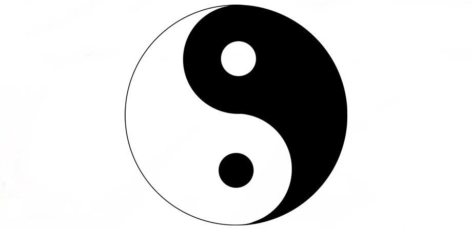 medicina chineza yin yang