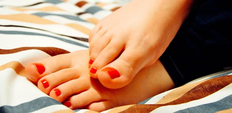 piciorul plat cauze