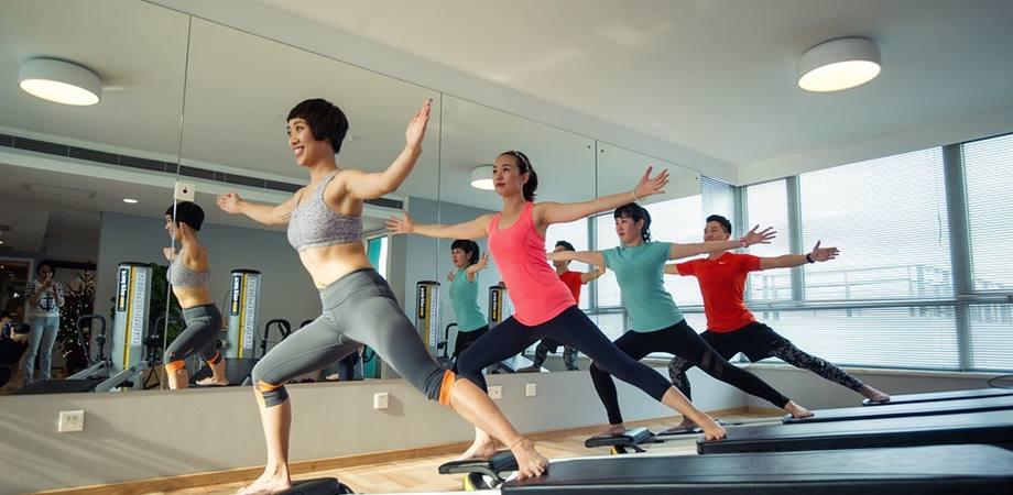 pilates pentru flexibilitatea articulatiilor