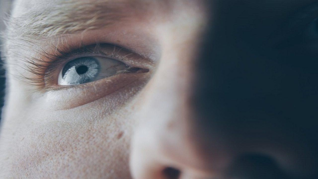 simptome de vedere dublă