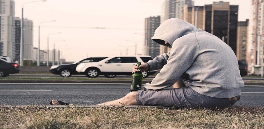 Tipuri de alcoolism