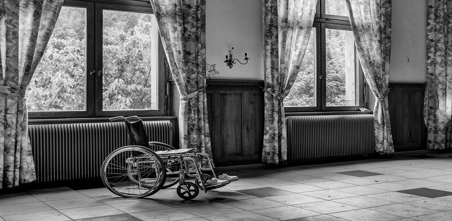 Viata cu hemiplegie