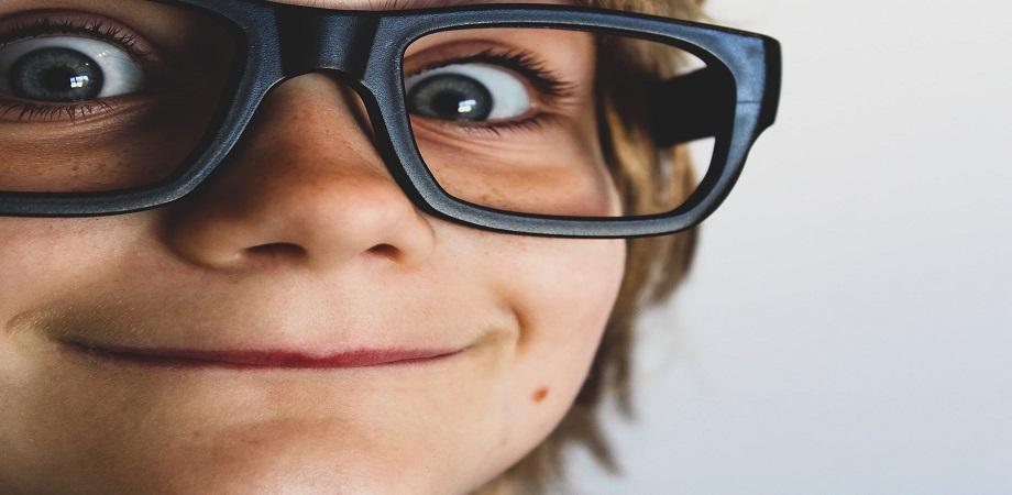 Rame de ochelari pentru copii