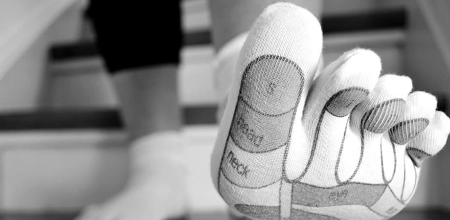ciorapi compresivi Ulcer de gamba