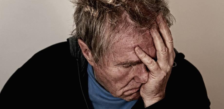 distonia neurovegetativa simptome