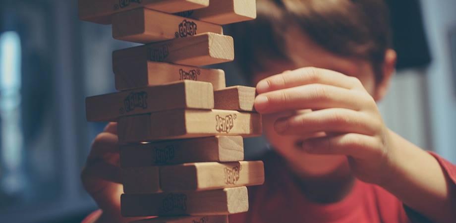 hiperactivitatea si jocul
