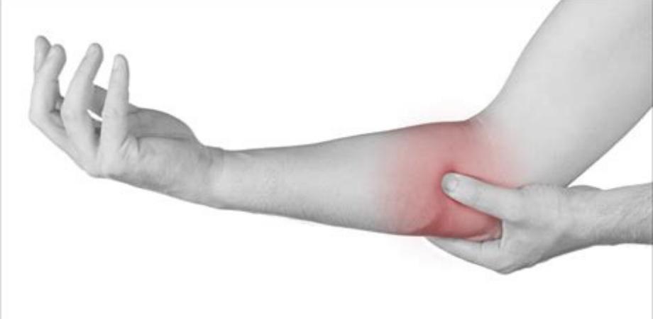 nervul ulnar simptome