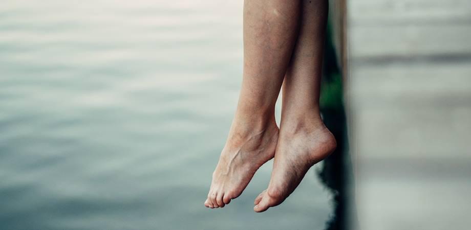 ulcer de gamba