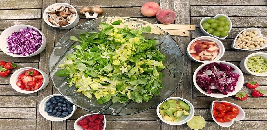 Alimente care ajuta la prevenirea cancerului