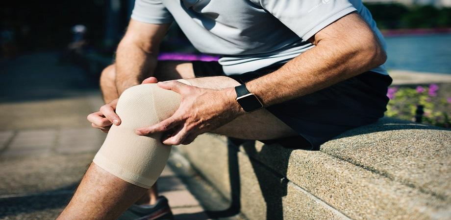 Ruptura de menisc, ortopedie