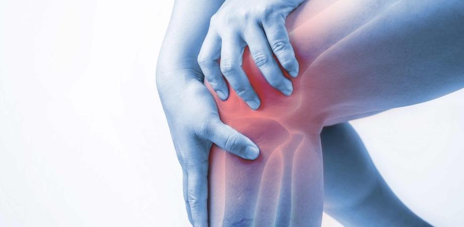 dureri articulare, Boli reumatismale