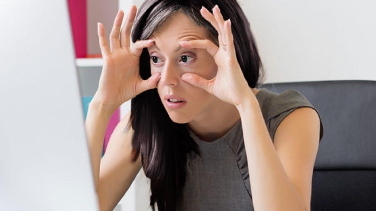 cum să ameliorezi rapid oboseala ochilor