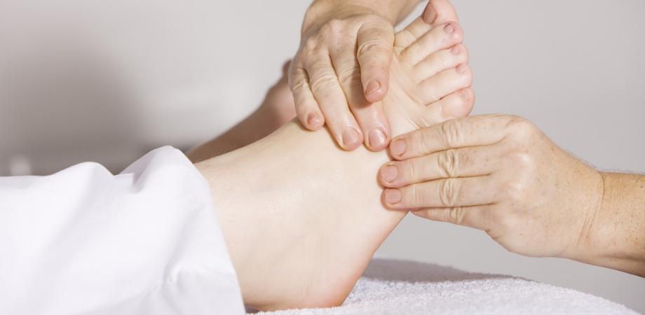 picioare reci tratament masaj