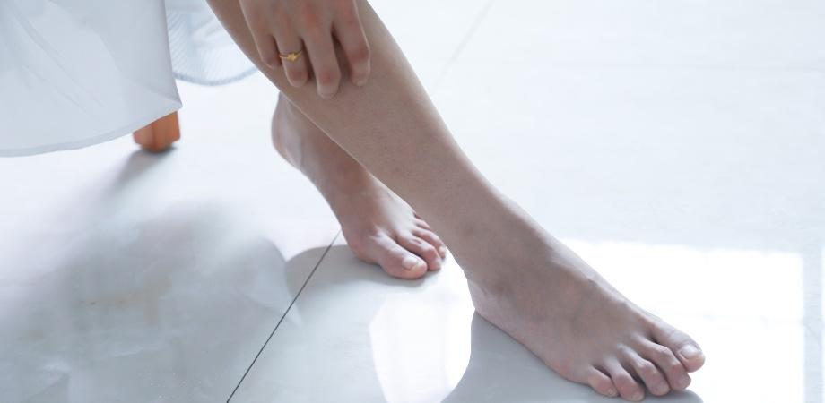 cum să preveniți umflarea picioarelor