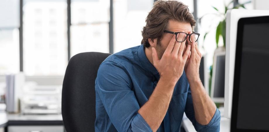 sindromul de ochi uscat cauze