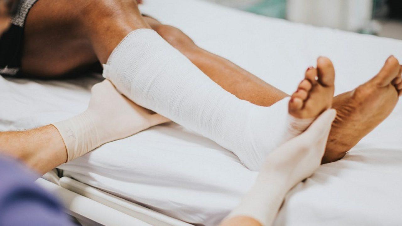 durere la nivelul picioarelor și partea inferioară a corpului
