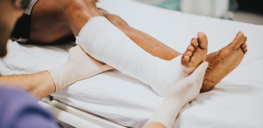 Dureri de gambe